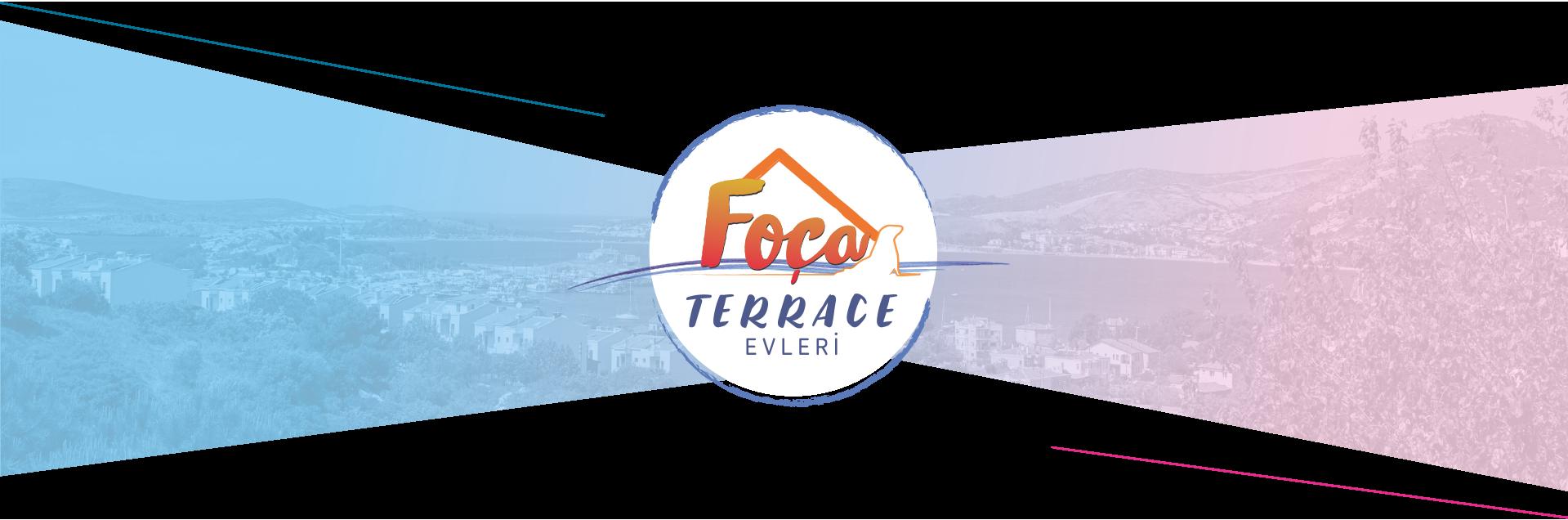 Foça Terrace Taş Evler